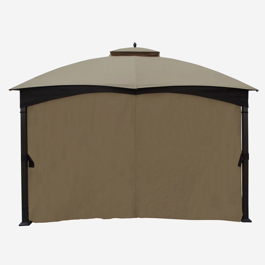 10 x 12 Gazebo Replacement Side Wall Only (4 Piece)