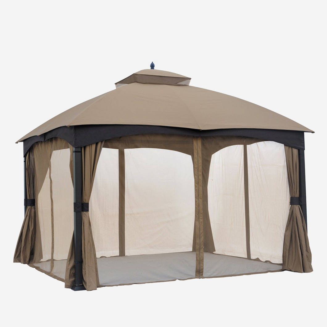 10 x 12 Gazebo Replacement Mosquito Netting Only
