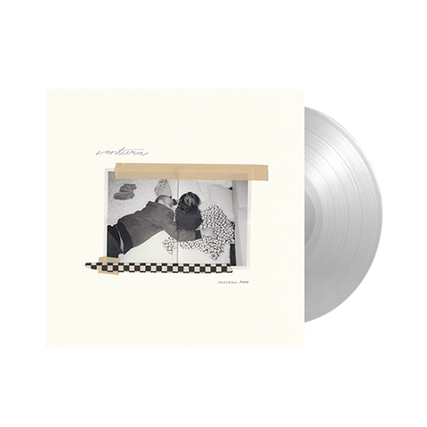 Ventura - Exclusive Clear LP