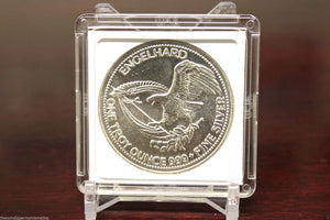20 BCW 12 Pocket Page 2.5X2.5 for Coin Holder Flip Snap Capsule Silver Eagle