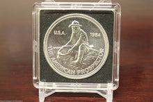 Load image into Gallery viewer, 20 BCW 12 Pocket Page 2.5X2.5 for Coin Holder Flip Snap Capsule Silver Eagle