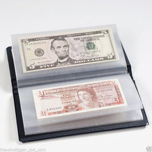Load image into Gallery viewer, Lighthouse Banknote Pocket Album Wallet Case Currency Holder Paper Money Book