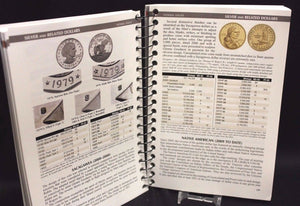 2019 Red Book Official Price Guide for US Coins Spiral Bound Coin Value U.S.