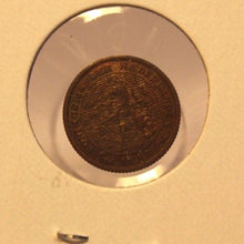 Load image into Gallery viewer, 1912 Netherlands 1/2 Cent Coin with Display Holder thecoindigger World Estate