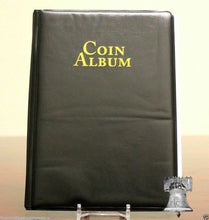 Load image into Gallery viewer, Whitman Coin Holder 2x2 Album 12 24 60 80 Pocket Wallet Storage Book of CHOICE