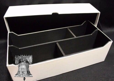 Coin Slab Holder Storage Box Lighthouse INTERCEPT Shield IBSL50 Capsule Slabs