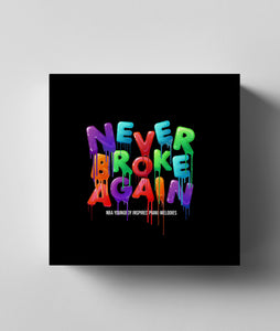 Never Broke Again (Melody Pack)