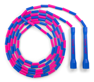 Dope Ropes Signature Beaded Jump Rope