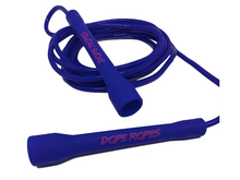 Load image into Gallery viewer, The Dope Rope - Cardio Fitness Jump Rope