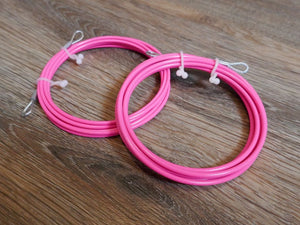 Original RX Smart Gear Cable - Neon Pink
