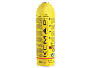 Gaspatroon Kemap patroon 750ml