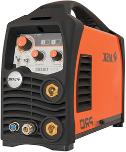 Jasic TIG200 - Weldingshop.nl