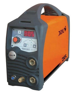 Jasic TIG200 PD (W212) - Weldingshop.nl