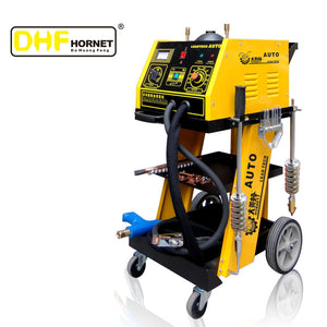 Spot welder LD-7500 Car repair machine - Weldingshop.nl