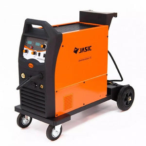 Jasic MIG200 Multi MIG Pro lasapparaat - Weldingshop.nl