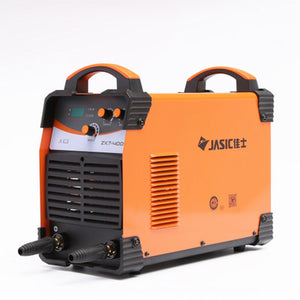 Jasic ARC400 elektrode lasapparaat - Weldingshop.nl