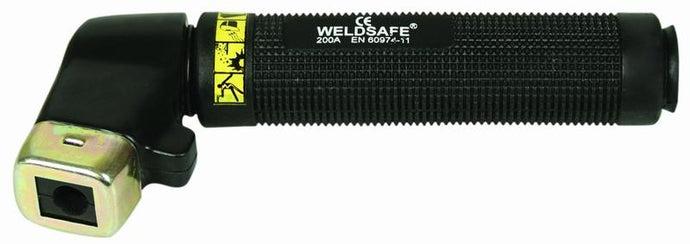 Weldsafe Lastang Twisty 200A