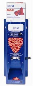 Howard Leight dispenser. LS-500 - Weldingshop.nl