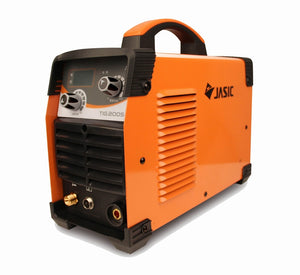 Jasic TIG200S (W120) - Weldingshop.nl