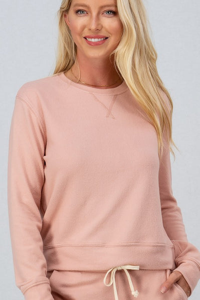 Cozy Days Sweatshirt