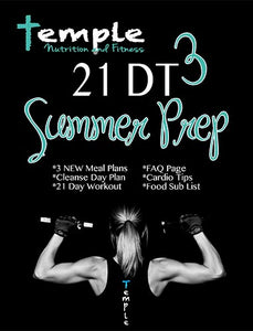 21 Day Trainer 3