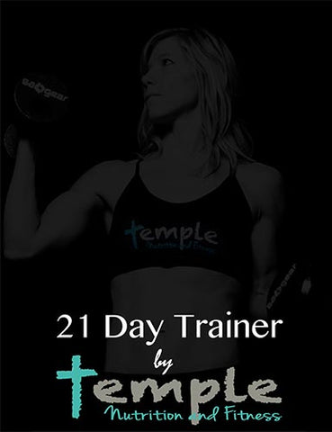 21 Day Trainer