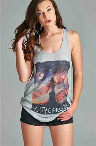 City of Love Tank
