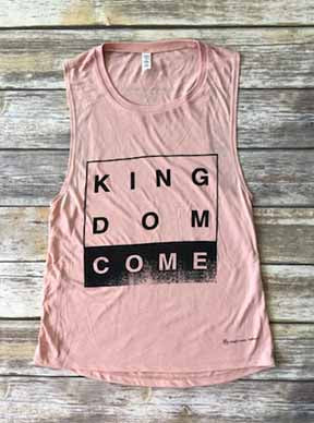 Kingdom Come Tank