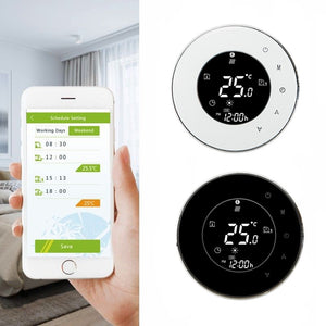 Home Digital Thermostat