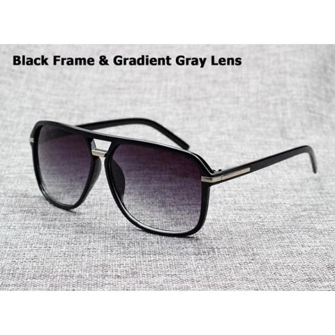 Jack - Black Gradient Gray