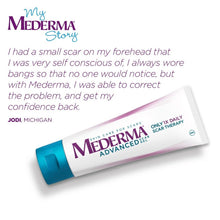 Load image into Gallery viewer, Mederma Advanced Scar Treatment Gel