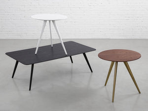 Airfoil Side Table - ivadecorstudio