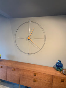Massive Wall Clock - ivadecorstudio