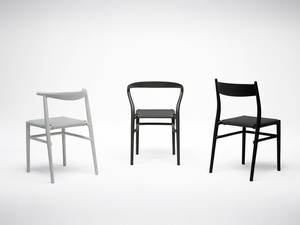 JOI Twentyfour Outdoor Chair - Pack of 4 - ivadecorstudio