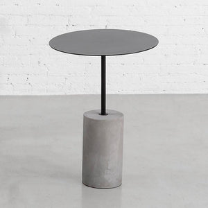 Pier Side Table - ivadecorstudio