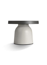Load image into Gallery viewer, Thick Top Side Table -Low- - ivadecorstudio