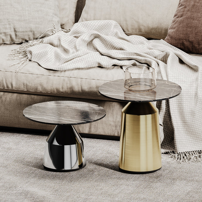Vertigo Coffee Table - ivadecorstudio