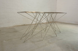 Gordon Dining Table Base - ivadecorstudio