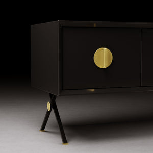 7 7/8'' X Sideboard Base - ivadecorstudio