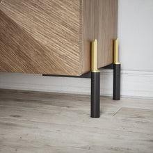 Load image into Gallery viewer, No. 9 Upcycle Sideboard Legs - ivadecorstudio