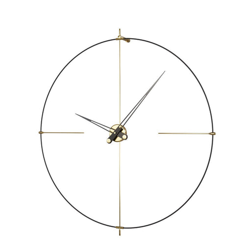 Massive Wall Clock