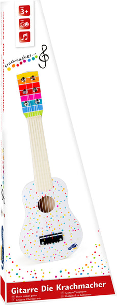 Guitare Tintamarre