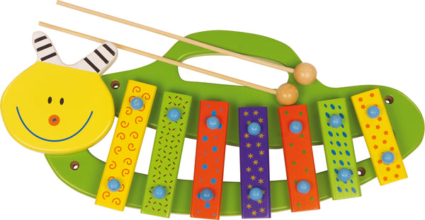 "Xylophone ""Chenille"""