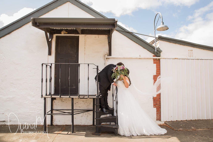 Interview with DianaM Photography - Wedding Photographer