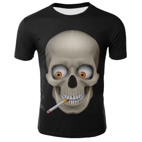 T-Shirt Cigarette