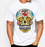 T-Shirt Mexicain Homme