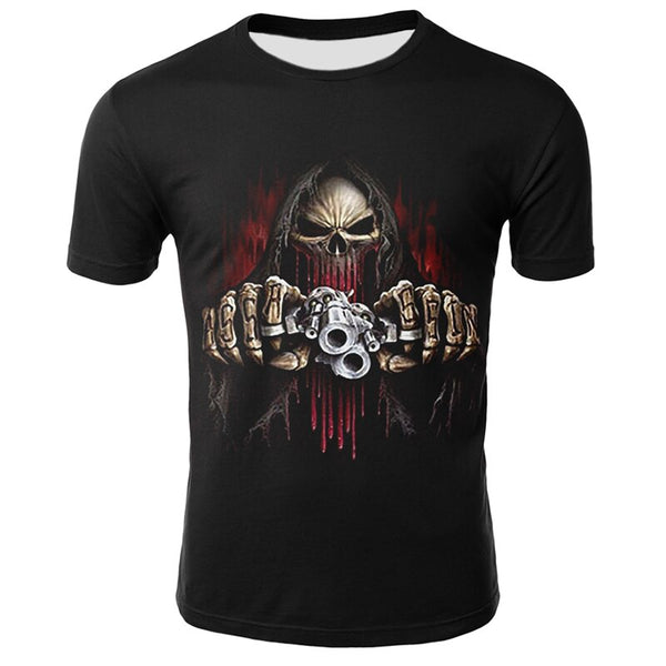 T-Shirt Assassin