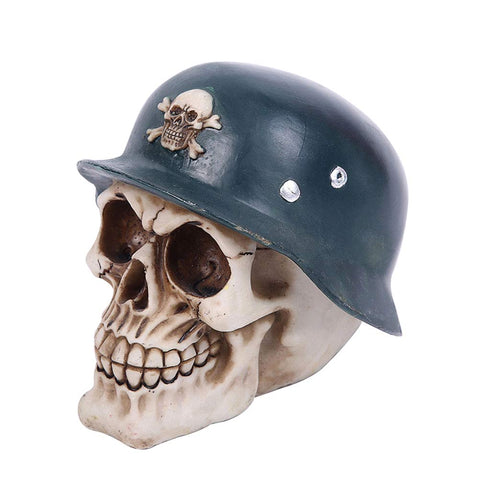 Tirelire tête de mort pirate - Univers-Skull