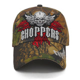 Casquette West Coast Choppers