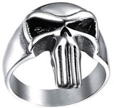 bague the Punisher